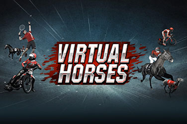 Play Virtual Horses  Casual on HippoZino
