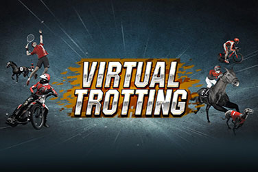 Play Virtual Trotting Casual on HippoZino