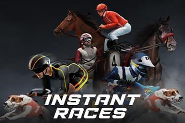 Instant Racing