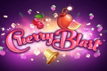 Cherry Blast Slot Machine