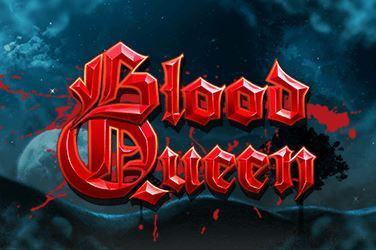 Play Blood Queen Slots on MrJackVegas