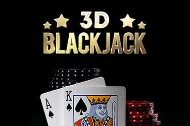 Play 3D Blackjack Casino on HippoZino