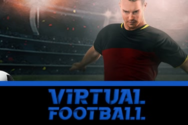 Play Virtual Football Casual on HippoZino