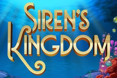 Play Siren's Kingdom Slots on HippoZino