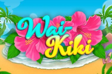 Wai-Kiki Slot Machine