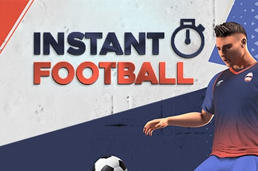 Play Instant Football Casual on HippoZino