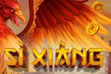 Play Si-Xiang Slots on HippoZino