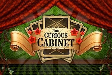 Play The Curious Cabinet Slots on HippoZino
