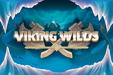 Play Viking Wilds Slots on HippoZino