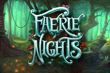 Play Faerie Nights Slots on HippoZino