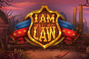 Play I am the law Slots on HippoZino