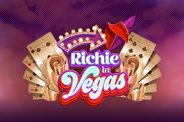 Play Richie in Vegas Slots on HippoZino