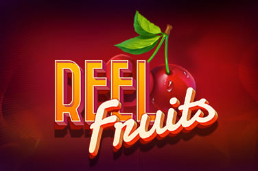 Play Reel Fruits Slots on HippoZino