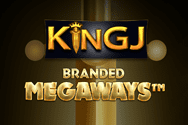 Play King J Megaways Slots on HippoZino