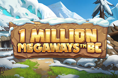 Play 1 Million Megaways BC Slots on HippoZino