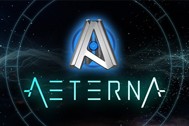 Play Aeterna Slots on HippoZino