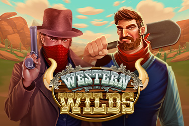 Play Western Wilds Slots on HippoZino