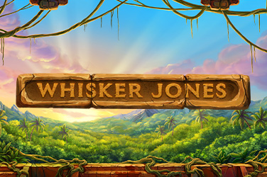 Play Whisker Jones Slots on HippoZino