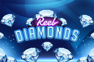 Play Reel Diamonds Slots on HippoZino