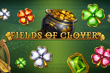 Play Fields of Clover Slots on HippoZino