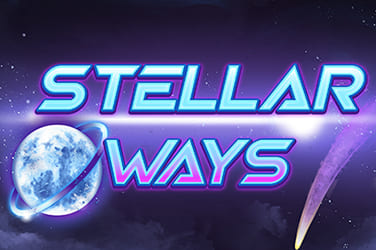 Play Stellar Ways Slots on HippoZino