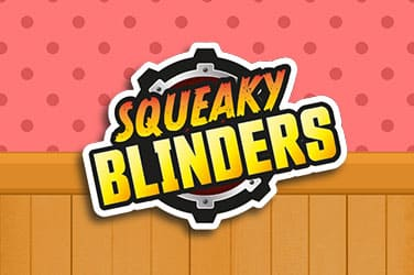 Play Squeaky Blinders Casual on HippoZino