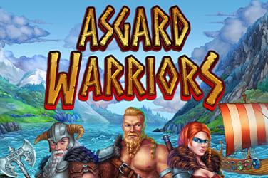 Play Asgard Warriors Slots on HippoZino Casino