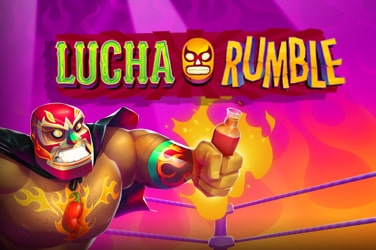 Play Lucha Rumble  Slots on HippoZino