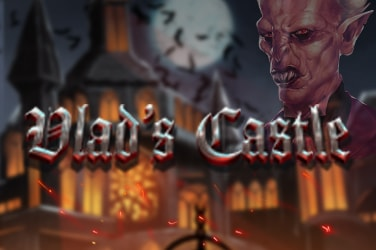 Play Vlad's Castle Slots on HippoZino