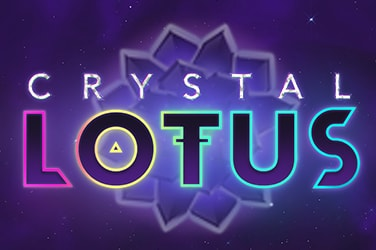 Play Crystal Lotus Slots on HippoZino