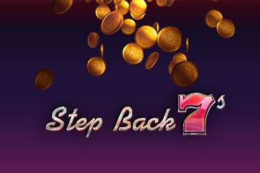 Play Step back 7s Slots on HippoZino