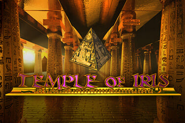 Play Temple of Iris 2 Slots on HippoZino