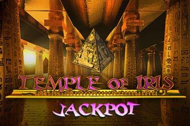 Play Temple of Iris 2 Jackpot Jackpots on HippoZino