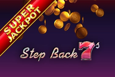Step Back 7s Jackpot Slot