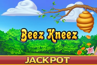 Beez Kneez Jackpot  Slot Machine