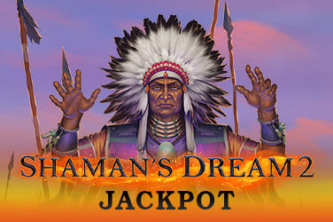 Shamans Dream 2 Jackpot Slot