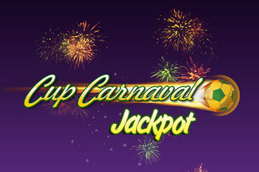 Cup Carnaval Jackpot