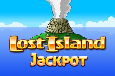 Play Lost Island Jackpot Jackpots on HippoZino