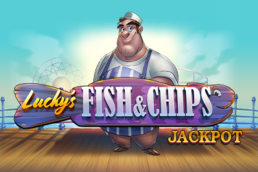 Lucky's Fish and Chips Jackpot