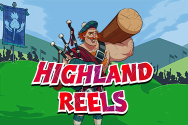Play Highland Reels Slots on HippoZino