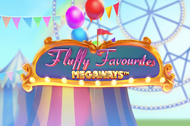 Play Fluffy Favourites Megaways Slots on HippoZino