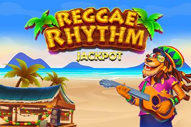 Reggae Rhythm Jackpot
