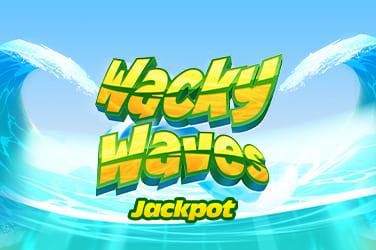 Wacky Waves Jackpot