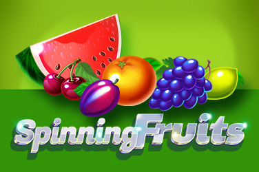 Play Spinning Fruits Slots on HippoZino
