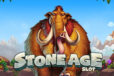 Play Stone Age Slots on HippoZino