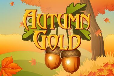 Play Autumn Gold Slots on HippoZino