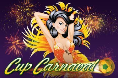 Cup Carnaval Slot Machine
