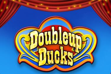 Play Doubleup Ducks Slots on HippoZino