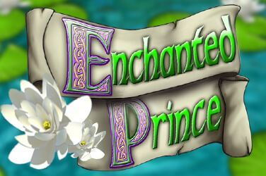 Play Enchanted Prince Slots on HippoZino