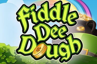 Play Fiddle Dee Dough Slots on HippoZino
